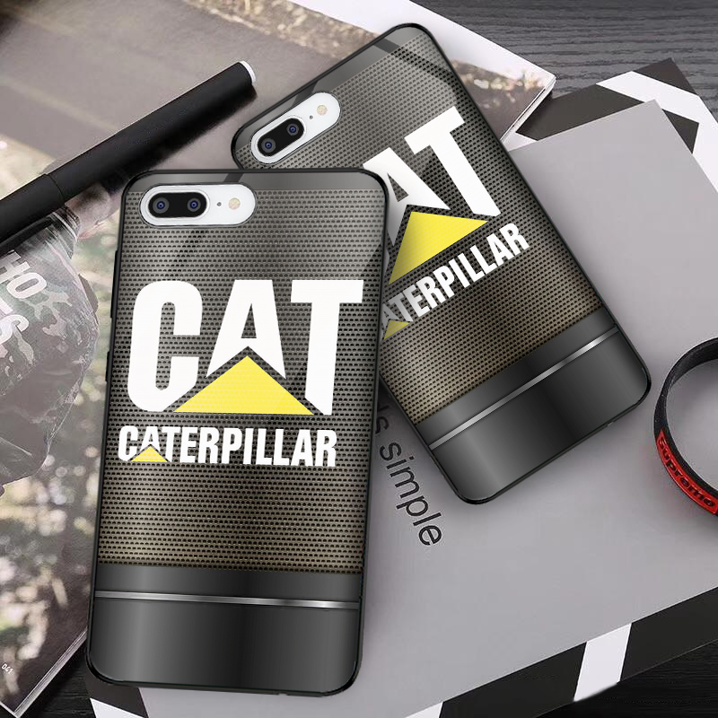 caterpillar phone case iphone 7